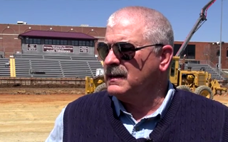 Alcoa High School Seeks More State Championships On Shaw Sports Turf