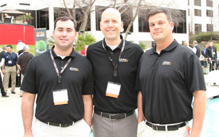 Shaw Sports Turf Featured at Texas High School Athletic Directors Association Annual Meeting