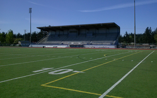 BETHEL SCHOOL DISTRICT EXTENDS RELATIONSHIP WITH SHAW SPORTS TURF