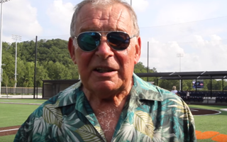 Baseball Hall of Famer Bobby Cox on LakePoint and Shaw Sports Turf