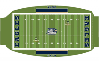 GEORGIA SOUTHERN TO INSTALL SHAW SPORTS TURF FIELD