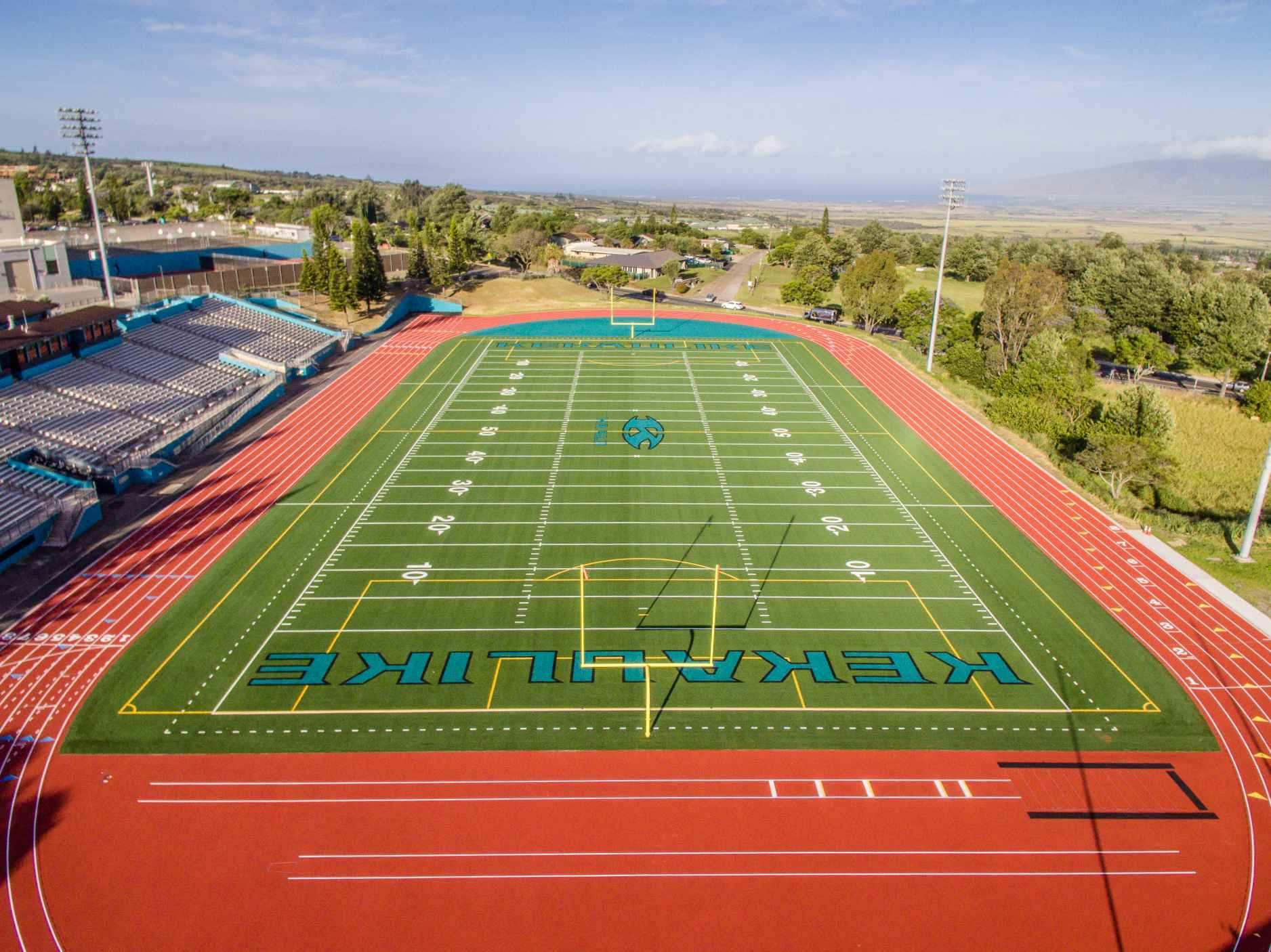 King Kekaulike High School Image 1