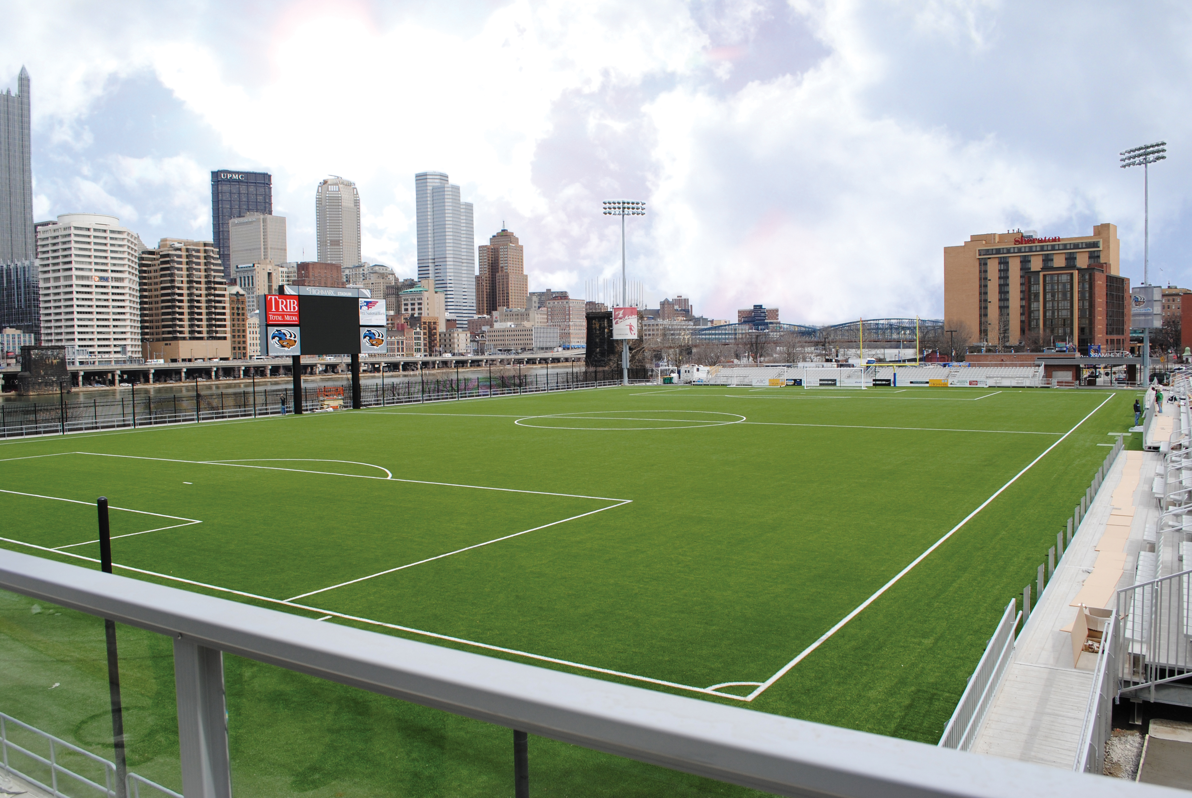 Highmark Stadium Image 1