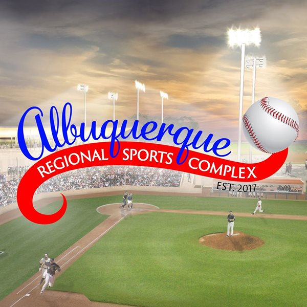 ALBUQUERQUE REGIONAL SPORTS COMPLEX FEATURES FIVE SHAW SPORTS TURF BASEBALL PLAYING FIELDS
