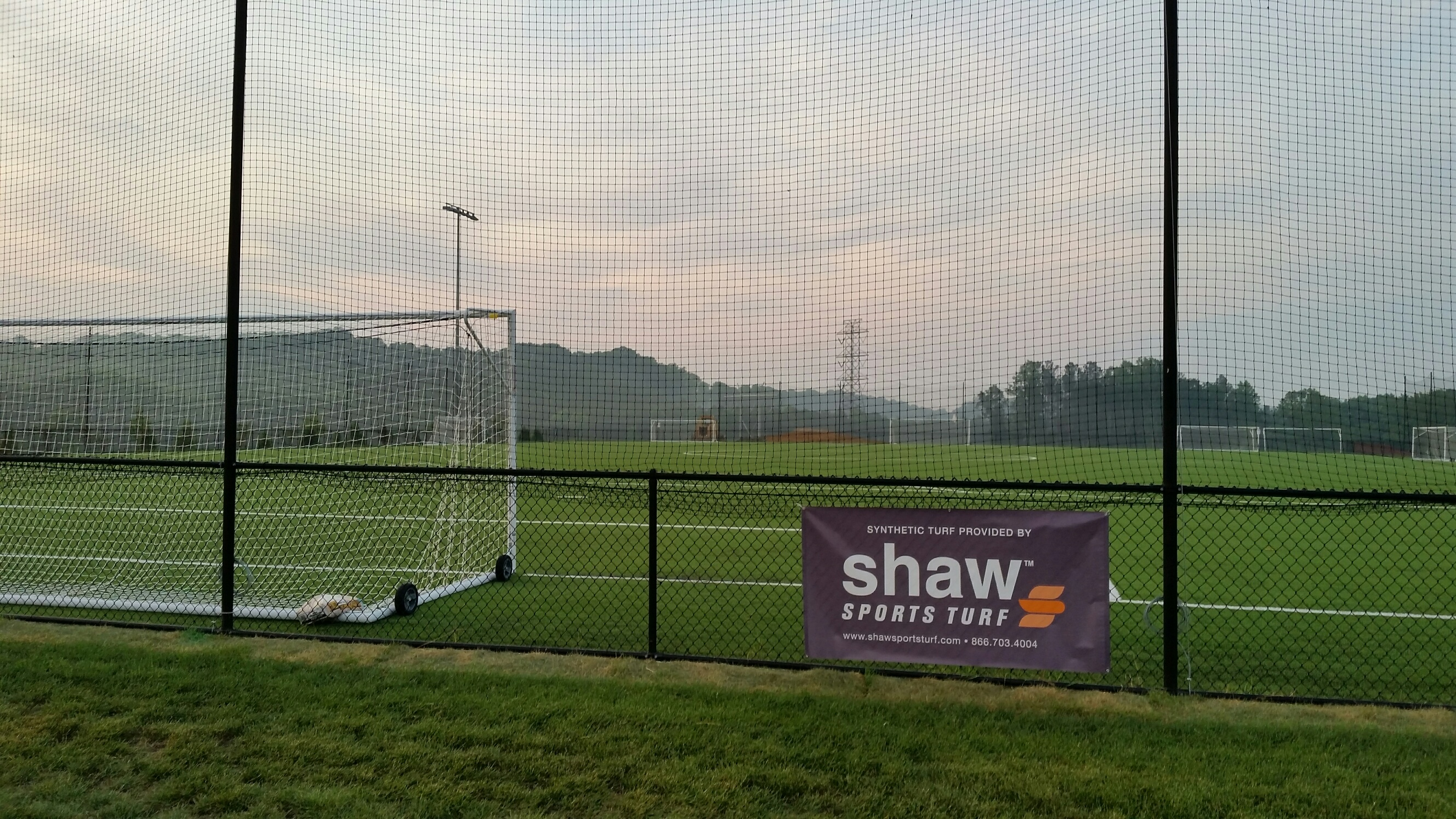 Shaw Sports Turf Proud to Announce Sponsorship of Ali Krieger Football Camps (AKFC)