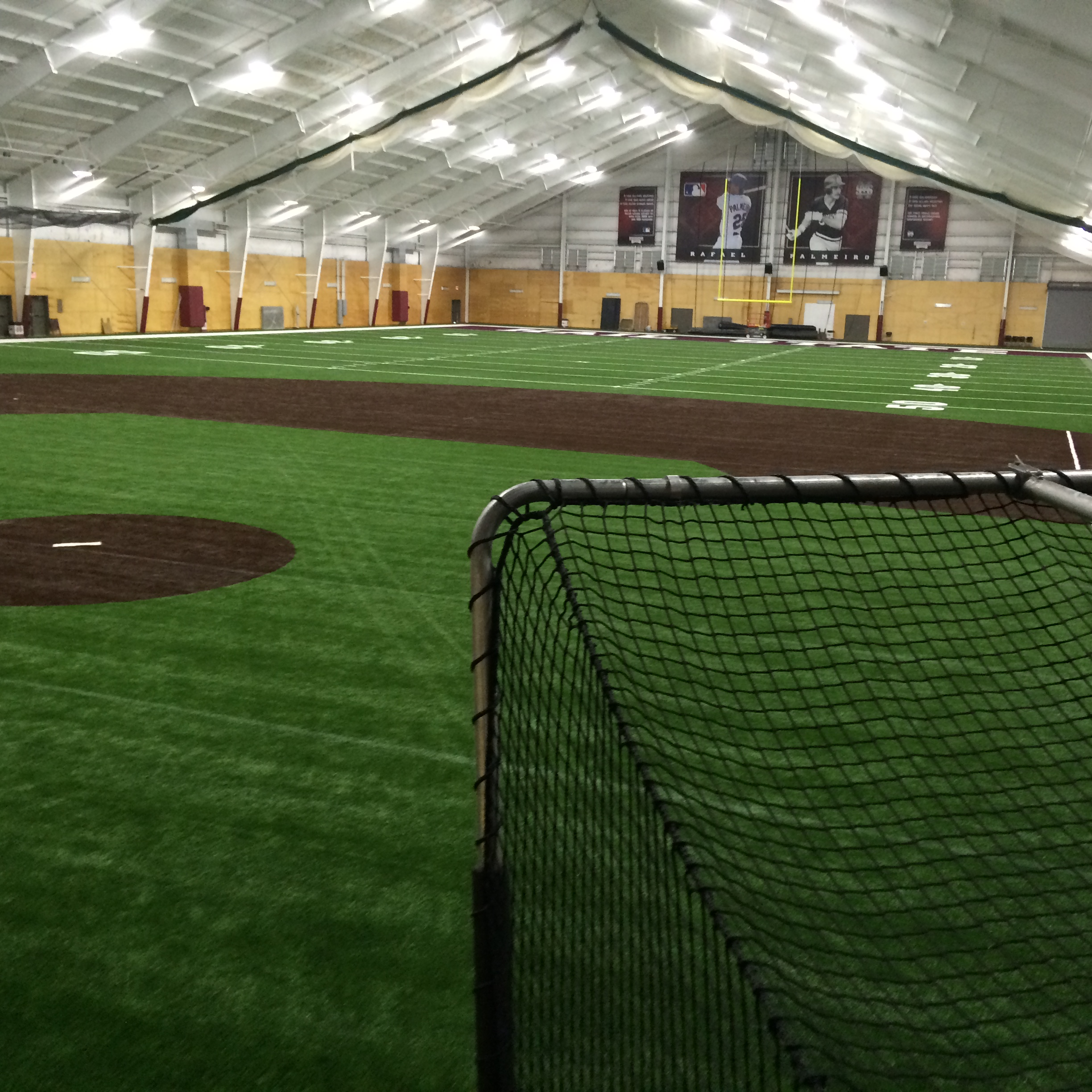 Mississippi State Indoor - Palmiero Center Image 2